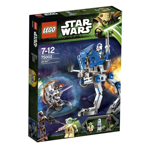 Lego_Starwars 75002 AT-RT