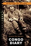 "Congo Diary: The Story of Che Guevara's ""Lost"" Year in Africa (0980429293) by Guevara, Ernesto Che"