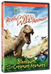 Really Wild Animals:Dinosa