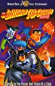 The Batman Superman Movie  [VHS]