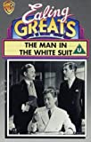 The Man In The White Suit [VHS] [1951]