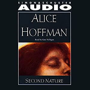 Second Nature Audiobook