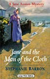 Jane and the Man of the Cloth (A Jane Austen Mystery) (0708939961) by Barron, Stephanie