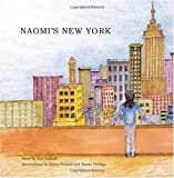 img - for Naomi's New York book / textbook / text book