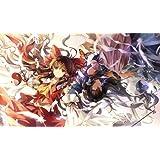 遊戯王 プレイマット カードゲーム プレイマット アニメ&ゲーム M4250
