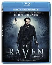 The Raven [Blu-ray + DVD]