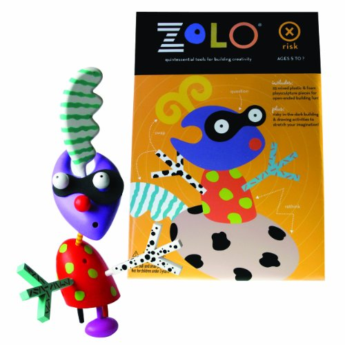 ZoLO Risk - Creativity Playsculpture