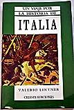 img - for Un viaje por la historia de Italia book / textbook / text book