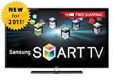 Samsung UN40D6000 40-Inch 1080p 120Hz LED HDTV (Black)