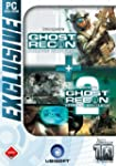 Ghost Recon Advanced Warfighter 1+2