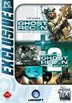 Ghost Recon Advanced Warfighter 1+2