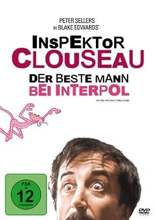 Inspector Clouseau - Der beste Mann bei Interpol