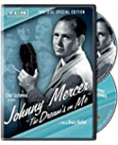 Johnny Mercer: Dream's on Me