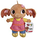 Bing Sula Plush Toy