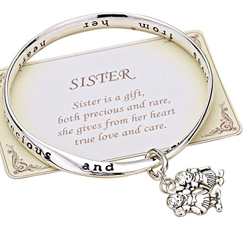 rosemarie-collections-bracelet-jonc-torsade-pour-femme-inscription-sister-is-a-gift
