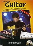 echange, troc Step By Step: Guitar (Amar) [Import USA Zone 1]