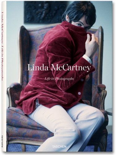 Linda McCartney: Life in Photographs by Leibovitz, Annie, Harrison, Martin Mul Edition (6/1/2011)