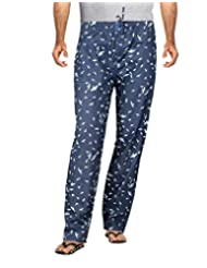 London Bee Printed Pyjama