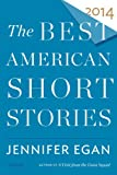 img - for The Best American Short Stories 2014 book / textbook / text book