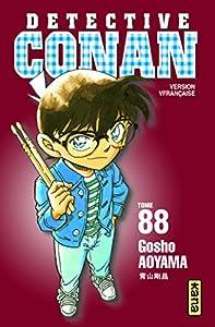 Détective Conan Edition simple Tome 88