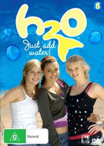 H2o just add water game for H20 just add water full movie