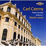 Czerny : Sonates pour piano, vol. 1. Jones.