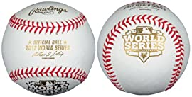 Rawlings WSBB-12 Official 2012 World Series Baseball