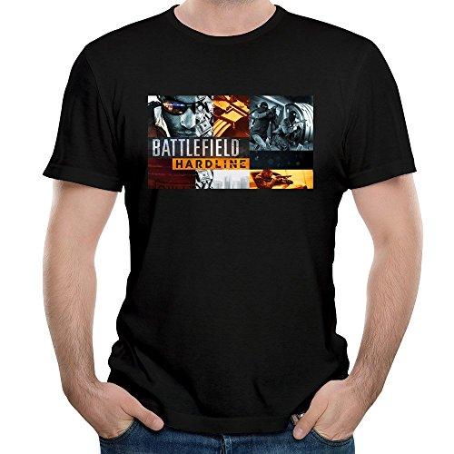 hommes-battlefield-hardline-tom-bissell-2016-t-shirts-xxxl