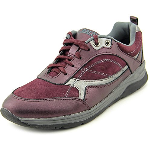 earth-traveler-donna-us-55-rosso-scarpe-ginnastica