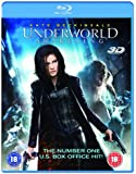 Underworld: Awakening (Blu-ray 3D + Blu-ray)