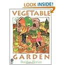 Vegetable Garden (Voyager Books)