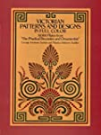 Victorian Patterns and Designs in Ful...