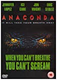 Anaconda [DVD]