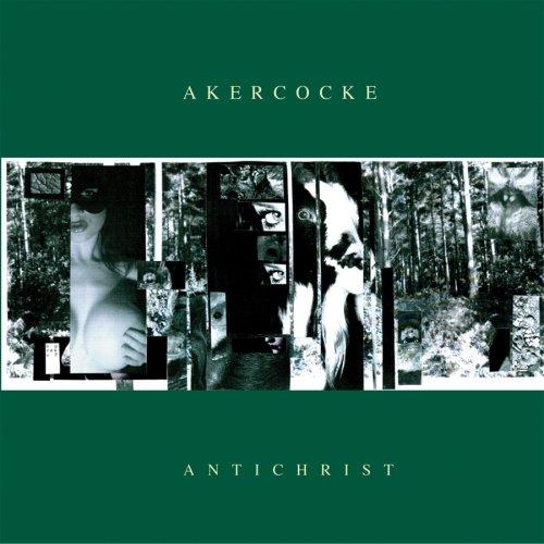 Akercocke - Antichrist - Zortam Music
