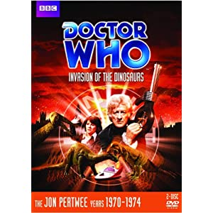 Doctor Who: Invasion of the Dinosaurs (Story 71) movie