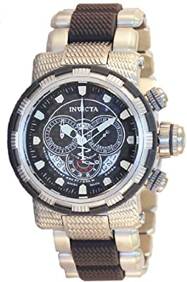 Invicta Reserve Capsule Swiss Chronograph Mens Watch 80297