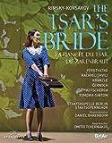 Tsar's Bride [Blu-ray] [Import]