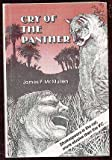 img - for Cry of the Panther: Quest of a Species book / textbook / text book