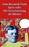Ignaz oder Die Verschwörung der Idioten (3423209062) by John Kennedy Toole