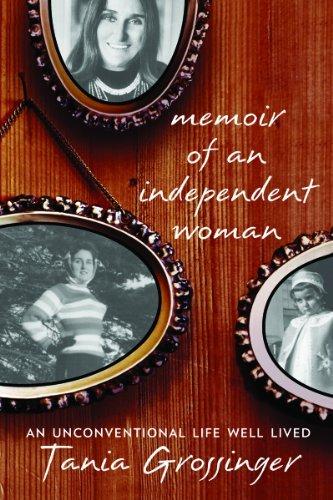 memoir-an-independent-woman