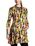 F.E.M. by t-bags Women's Maternity Tube Long Dress