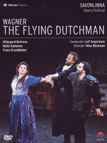 Richard Wagner - The flying dutchman