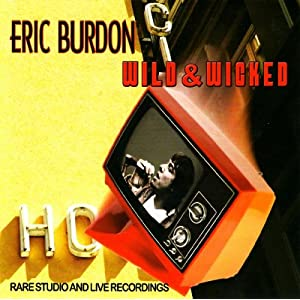 Eric Burdon In concert