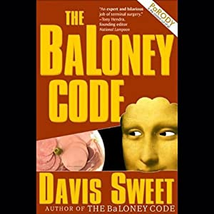 The BaLoney Code Audiobook