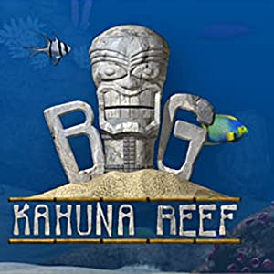 Big Kahuna Reef by DVG Reflexive