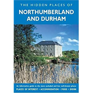 County Durham Places Of Interest | RM.