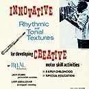 Innovative Rhythmic and Tonal Textures