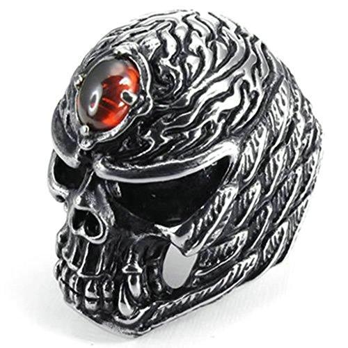 alimab-doigt-en-acier-inoxydable-anneaux-argent-noir-crane-os-tete-bague-style-biker-rouge-zircone-t