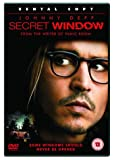 Secret Window [DVD]