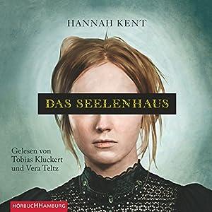 Das Seelenhaus Hörbuch
